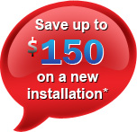 Save up to $150 on new hot water system installation in sydney and north sydney